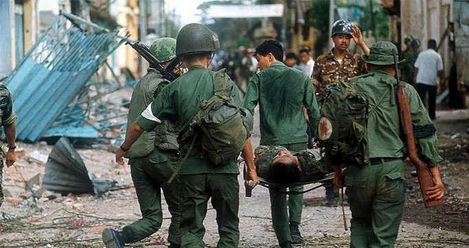 Guerra de Vietnam: cuando todo cambió